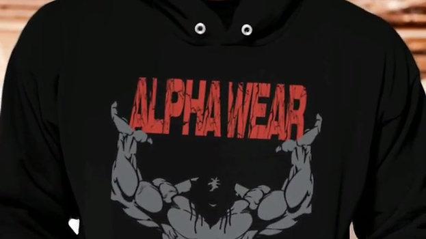 Introducing ALPHA WEAR