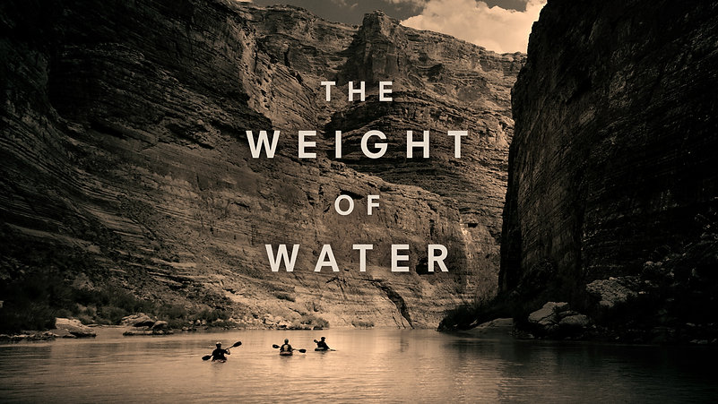 The Weight of Water trailer 1:47