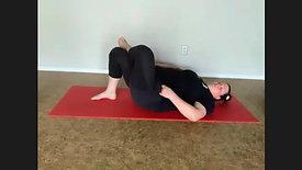 Yin Yoga with Tiffany