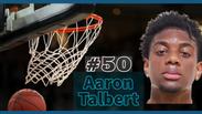 Aaron Talbert #50 c2023