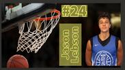 Jason Lebson #24 c2022