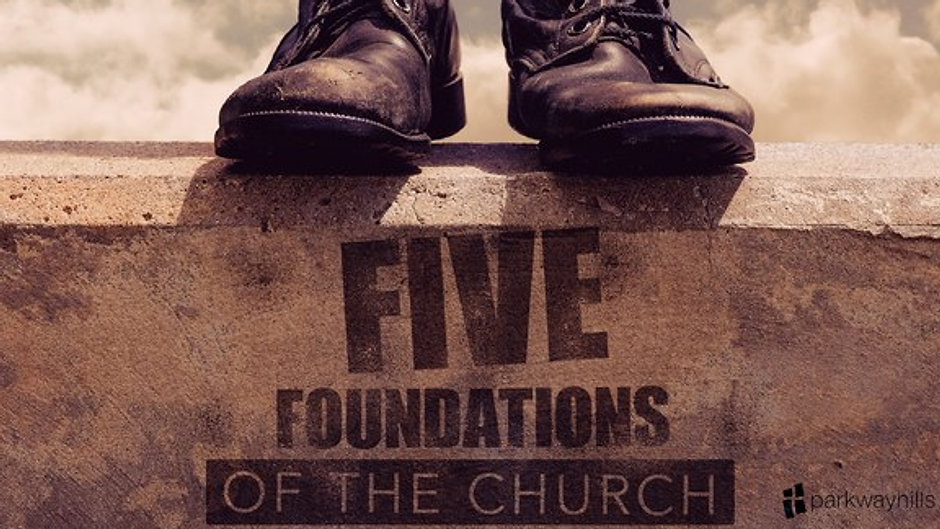 Five Foundations