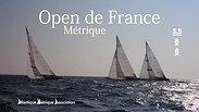 Open de France Métrique