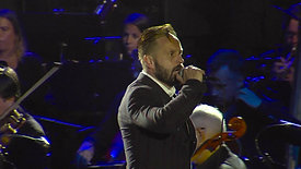 Alfie Boe with Quadrophenia and Pete Townshend