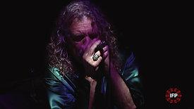 Robert Plant promo