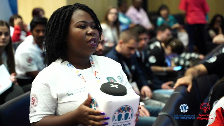 Youth Leadership Summits