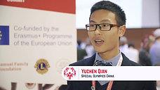 2017 Austria Global Youth Leadership Summit