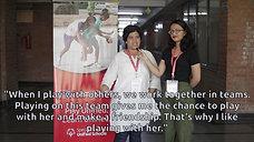 Unified Partner Spotlight: Special Olympics Bharat
