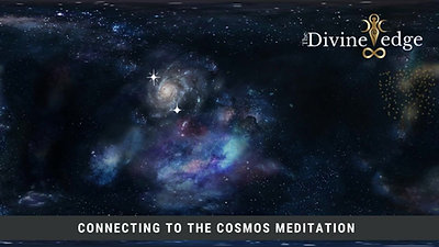 Connecting to the Cosmos Meditation