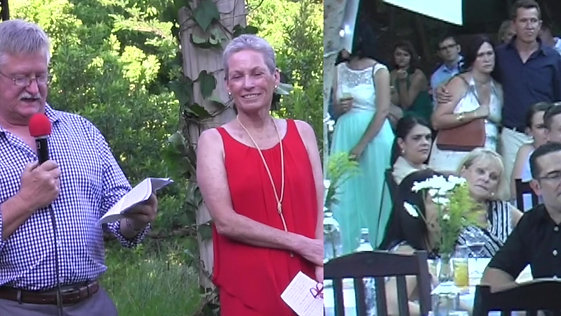 Anna & Hendrik Wedding Highlight Video