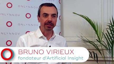 ARTIFICIAL INSIGHT - interview Bruno Virieux