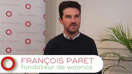 WOONOZ - François PARET