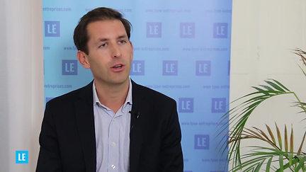 Guillaume SANTIAGO présente ONLYNNOV, le courtier en assurance des entreprises innovantes (720p)