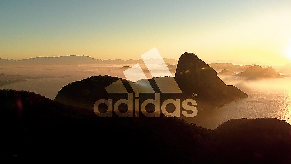 Campanha Adidas