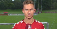 Kimmich Short