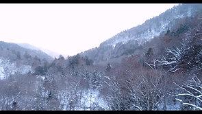 Sky scenery(上空風景)