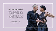 Tango DrillZ September 16