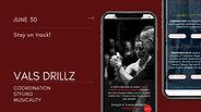 Vals DrillZ June 30, 2021