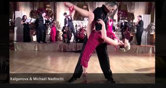 The Art Of Tango Trailer