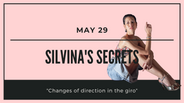 Changes of direction - May 29