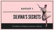 15 Boleo Shapes