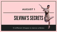 SS August 1 -Boleo Shapes