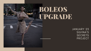 Boleos upgrade - January 23