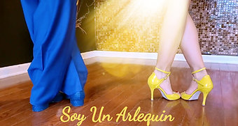 Soy Un Arlequin