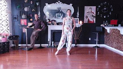 Tango Drills - May 13