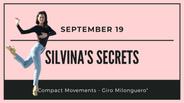 Compact Movements / Giro Milonguero