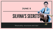 Musicality: Structure and Tips - June 5