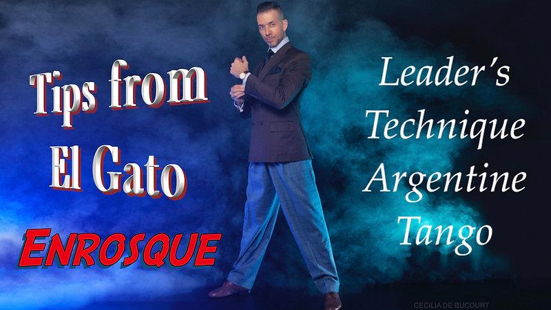 Enrosque for leaders