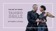 Milonga DrillZ™ September 2