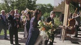 Dana & Merlin Wedding Video