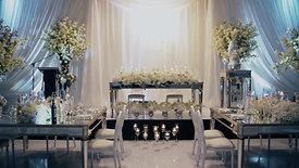 Patrick & Amanda Wedding Video