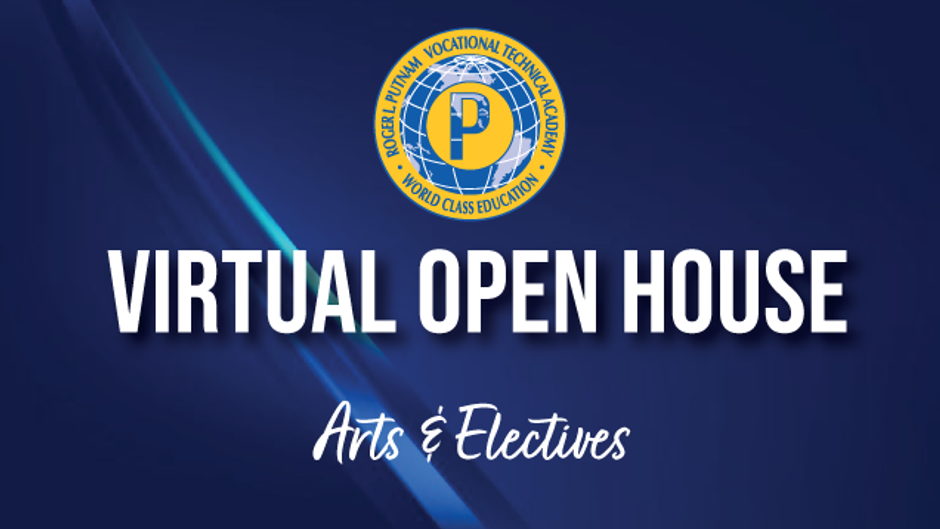 Arts & Electives Open House