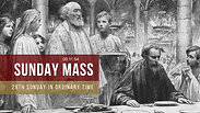 Sunday Mass - 28th Sunday in Ordinary Time