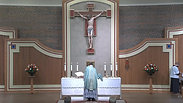 Sunday Mass - 25th Sunday in Ordinary Time