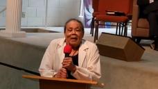 40 Years of Ministry - Testimonies