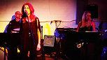 Student Recital (Adult) feat. Jen Brooks (bass), Gwen Holt (vocals), Mark Wray (guitar), Jason Brooks (drums)