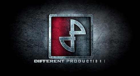 Different Productions Logo Animation HD