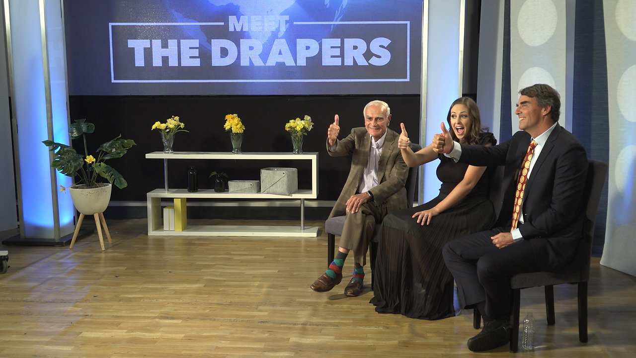 Meet the Drapers TV Show