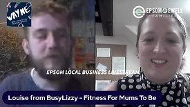 Local livestream #33 BusyLizzy