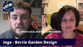 Berrie Garden Design and Maintenance