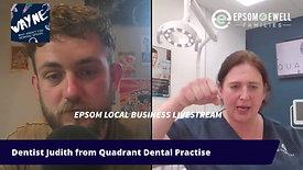 Quadrant Dental Practice