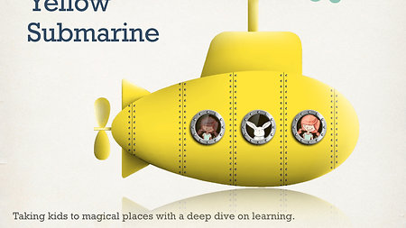 Yellow Submarine Investor Deck