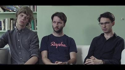 MotorMusic Jazz Sessions: Floris Kappeyne Trio - Preview
