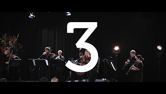 Beethoven in Pocketsize - Symphony No. 3 'Eroica' by soloists of Casco Phil - trailer