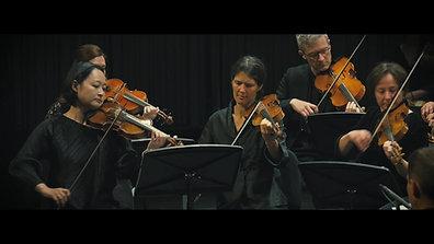 Te Deum - Charpentier - Lionel Meunier - B'Rock Orchestra & Vox Luminis - Preview