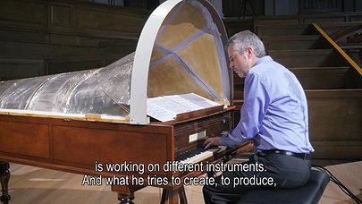 Inside The Hearing Machine - Tom Beghin - Preview